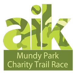 Mundy Park Charity Trail Race